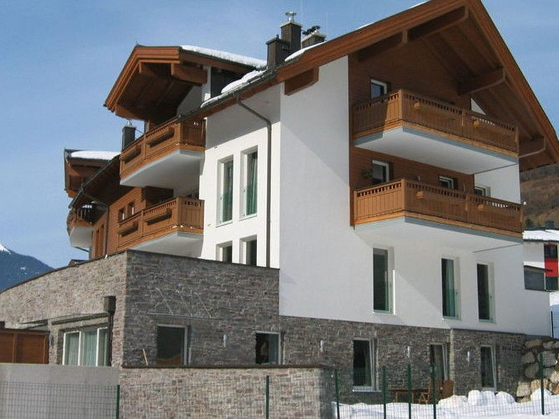 Luxury Penthouse in the skiing resort of Saalbach/Hinterglemm, aluguéis de temporada em Saalbach-Hinterglemm
