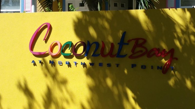 Welcome to 104 Coconut Bay. We hope you enjoy your stay!