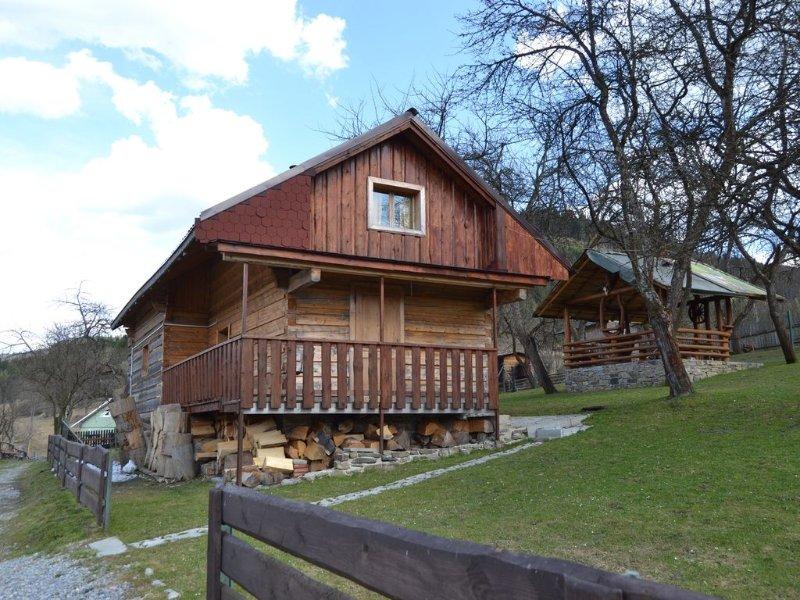 Ferienhaus am Bauerhof, location de vacances à Istebna