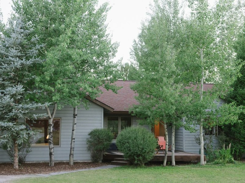 Habitat Hatch- Charming Family Friendly Home for your Teton Mountain Vacation!, alquiler vacacional en Víctor