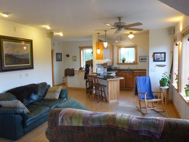 Denali Park Place - Alaskan Elegance, holiday rental in Denali National Park and Preserve