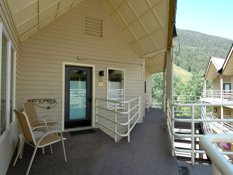 Viking Lodge 311 - welcome to your Telluride home!