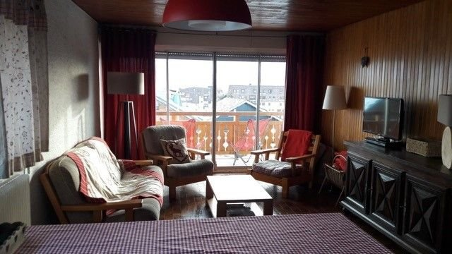 APPARTEMENT ALPE D'HUEZ HAUT DE STATION, vacation rental in La Garde