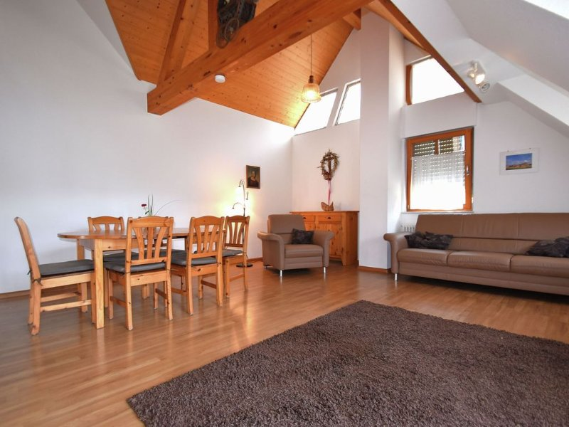 Comfortable Apartment in Freiburg with Garden, casa vacanza a Hartheim