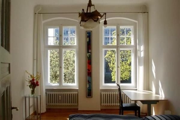 Apartment Berlin for 4 people with 1 bedroom - Holiday, Ferienwohnung in Hennigsdorf