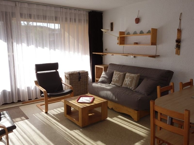 APARTMENT ALPE D'HUEZ CENTRE STATION, vacation rental in La Garde