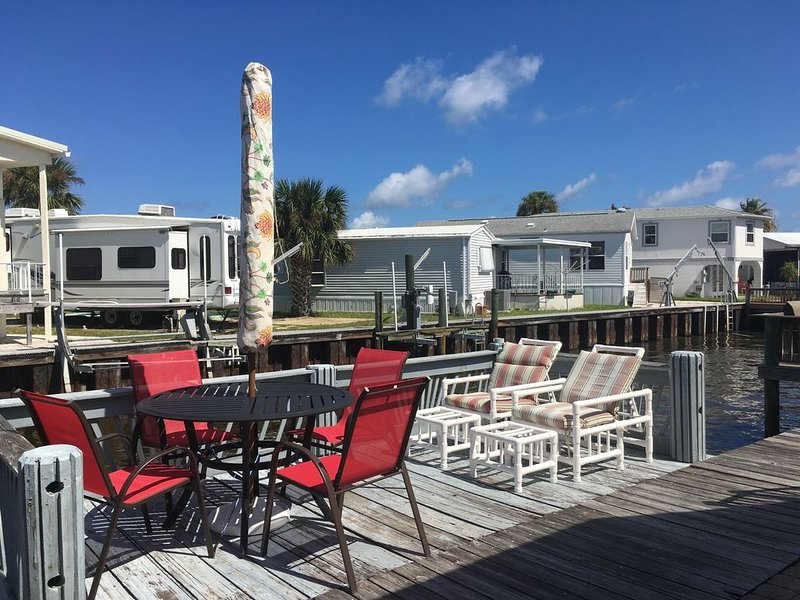 A Little Piece of Peace, vacation rental in Jensen Beach