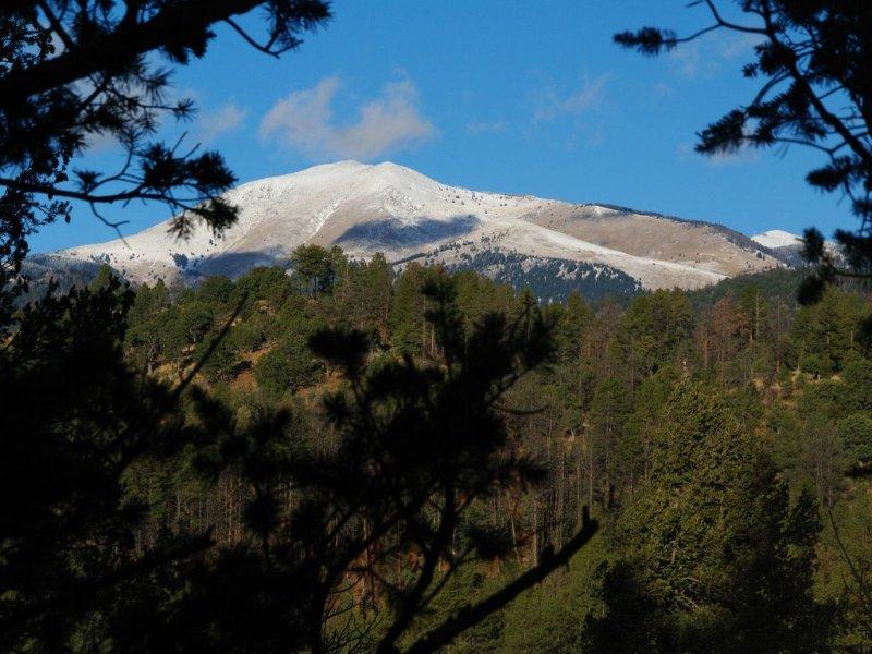 Great Sierra Blanca Views, alquiler de vacaciones en Ruidoso