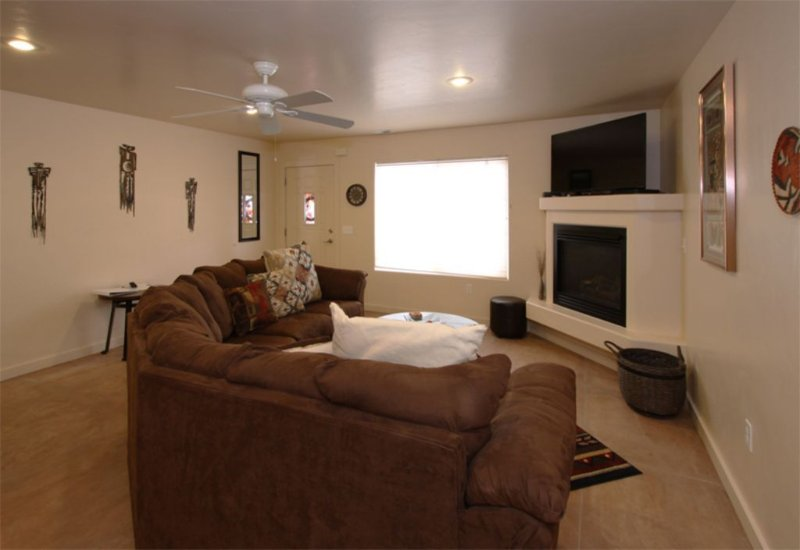 Wonderful town home to relax in, vacation rental in Moab