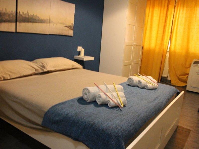 Appartamento a Roma ben collegato con il Centro Storico, alquiler vacacional en Il Casaletto