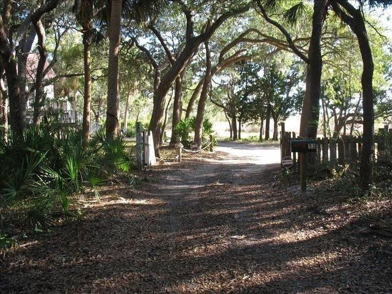 Private Retreat - Coastal Beaufort, So. Carolina, holiday rental in Saint Helena Island