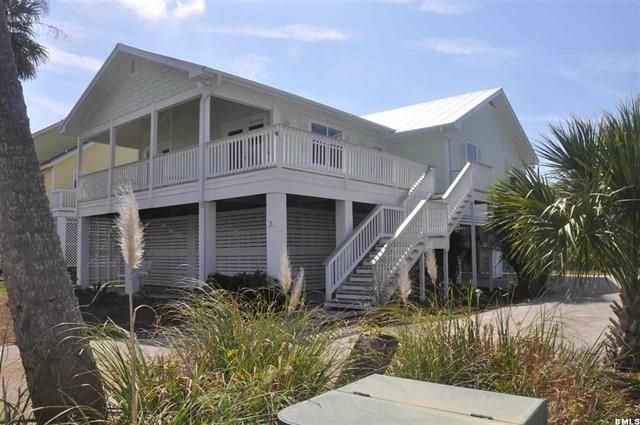 GOLF CART INCLUDED!!! Steps to THE BEACH, holiday rental in Harbor Island
