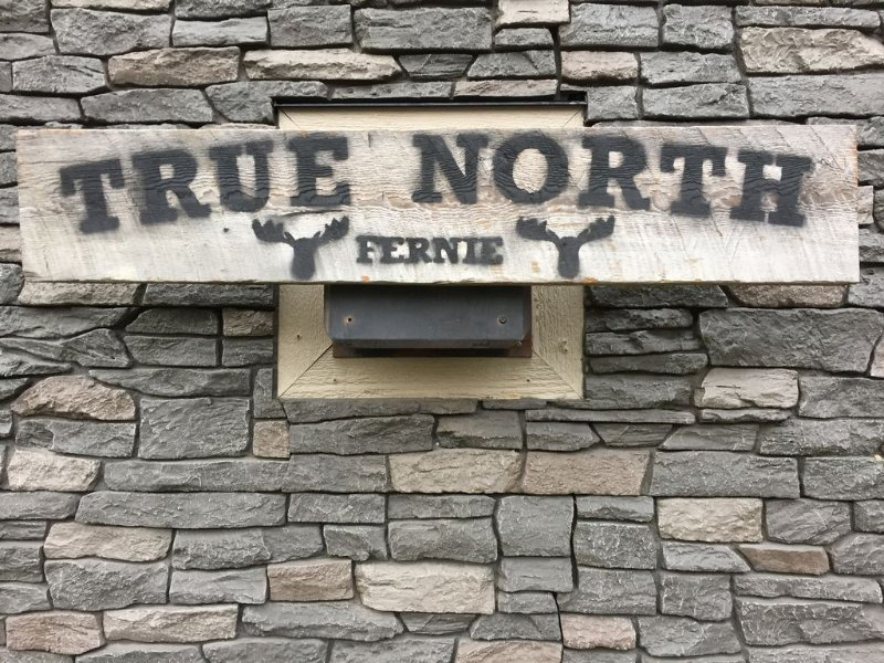 The True North Chalet