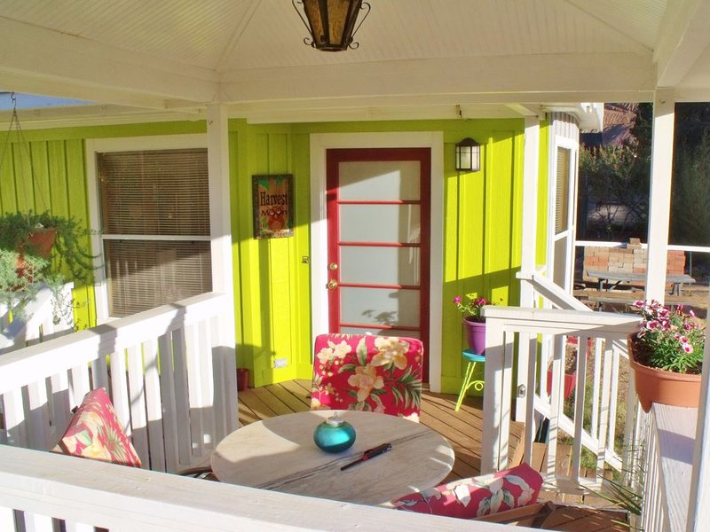 A Vacation Rental Which Delivers Value on the Dollar., vacation rental in Bisbee