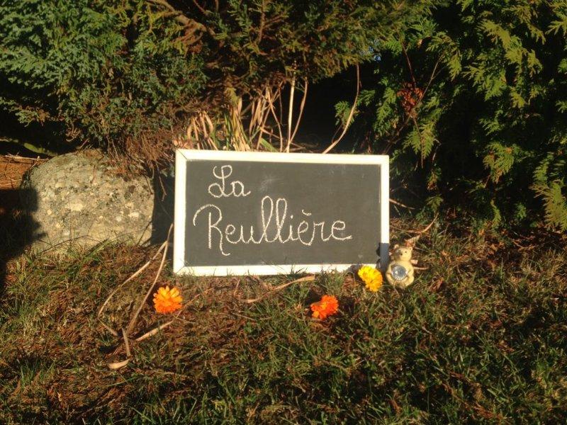 Gite La Reullière Appartement 2, location de vacances à Les Rousses