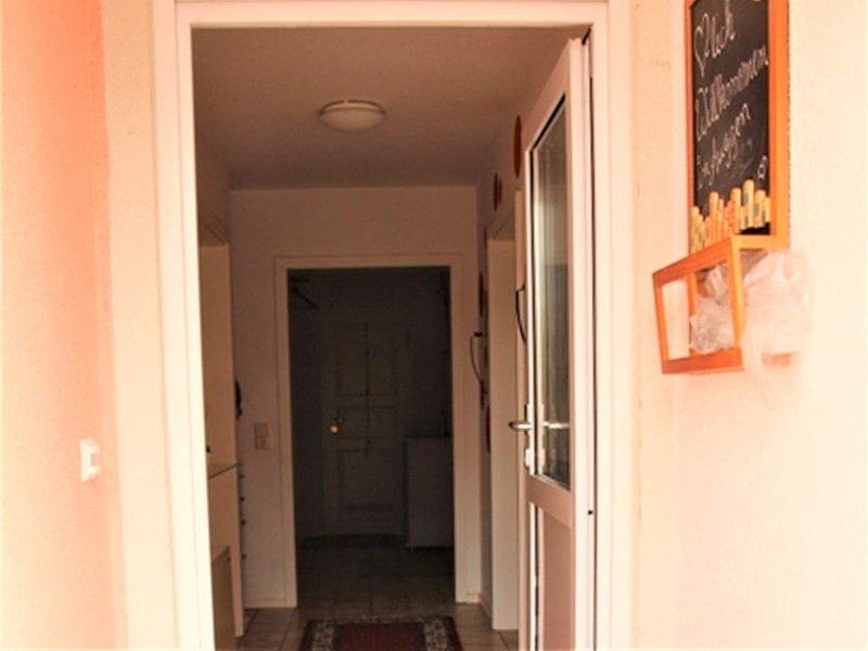 erienwohnung mit ca. 66qm, 1 Schlafzimmer, für max. 4 Personen, alquiler vacacional en Buggingen