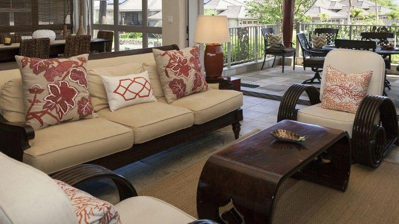 Local Luxury Living - Our newest home., location de vacances à Kamuela