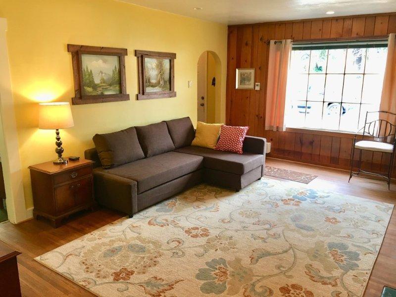 Cozy Place In Downtown Leavenworth, location de vacances à Peshastin