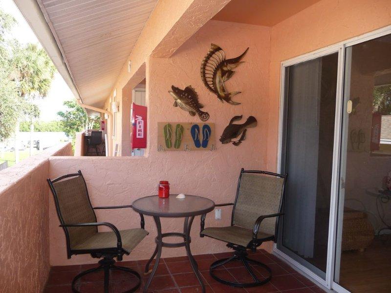 A mild life among the wildlife on Manasota Key., vacation rental in Englewood
