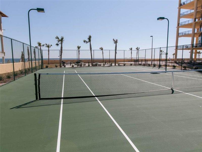 Tennis Court-Phoenix West II 1405-Orange Beach, AL