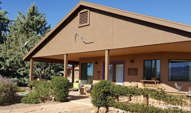 1 BDRM 1 BATH...(1 of 2 houses) BOOK BOTH--$25 cash refund, casa vacanza a Sierra Vista