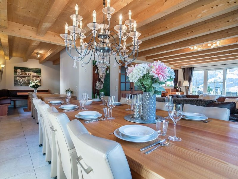 Luxury chalet area near Zell am See & Kaprun, vacation rental in Mittersill
