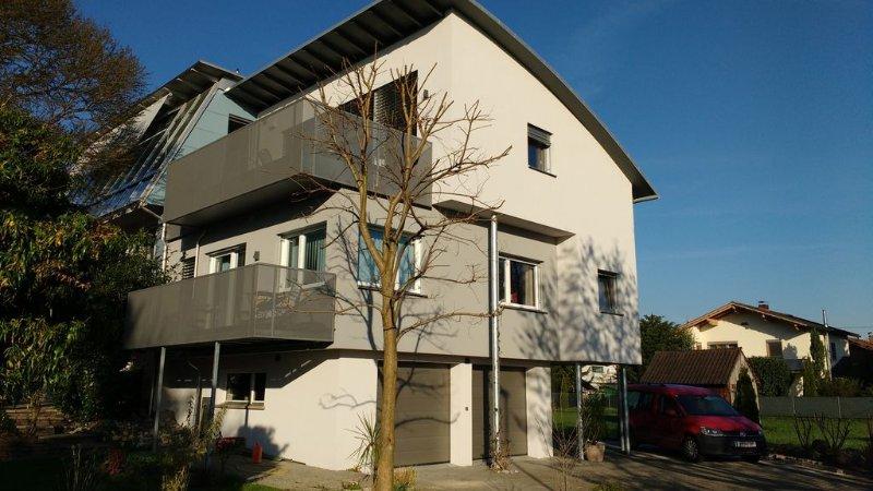 65 m2 apartment with a Mediterranean flair, Ferienwohnung in Vorarlberg