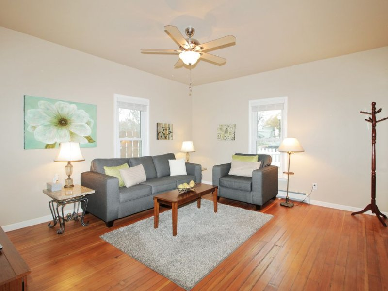 Stay in the Heart of Palisade, vacation rental in Mesa (Mesa County)