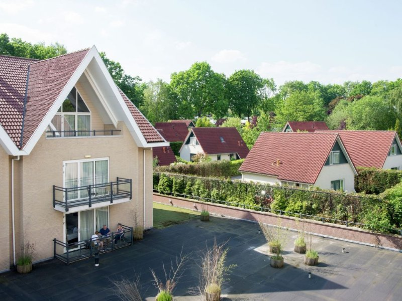 Spacious studio with living/bedroom with all mod cons., holiday rental in Gennep
