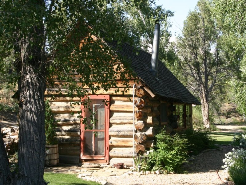 The Maynard Dixon Living History Museum is open for tours