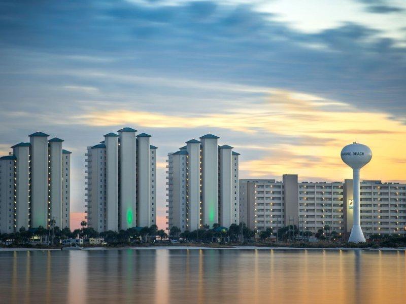 Summerwind Resort (Inn, Center and West Buildings)