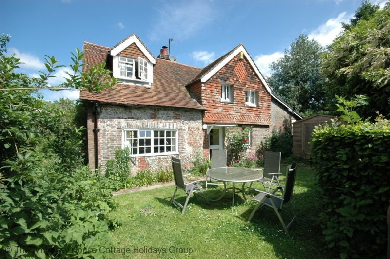 Vane Cottage - Ringmer, East Sussex