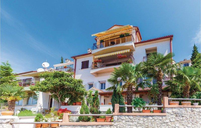 3 bedroom accommodation in Kostrena, holiday rental in Kostrena