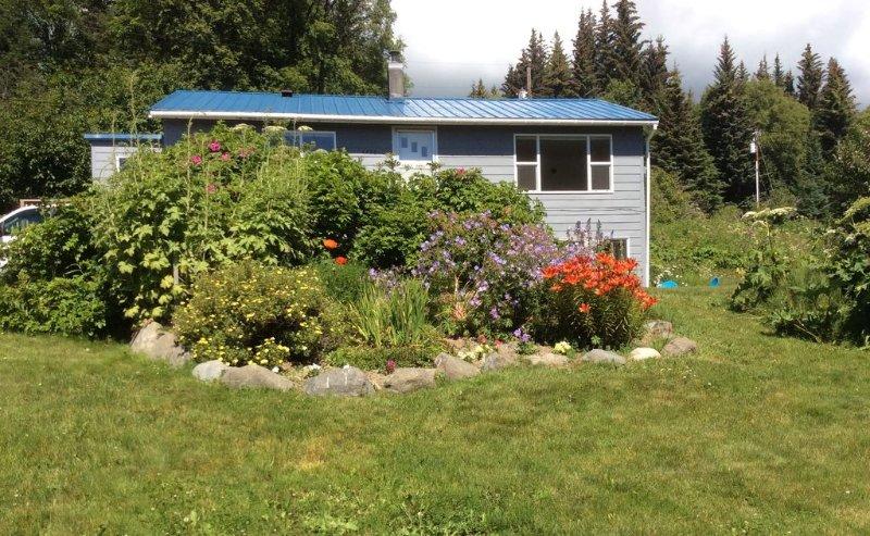 Alaska Holiday Homes - Family, fisherman, pet-friendly, alquiler vacacional en Homer