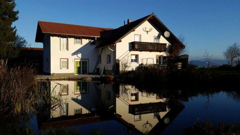 Ferienwohnung Haidmühle für 1 - 4 Personen - Ferienwohnung, vacation rental in Volary