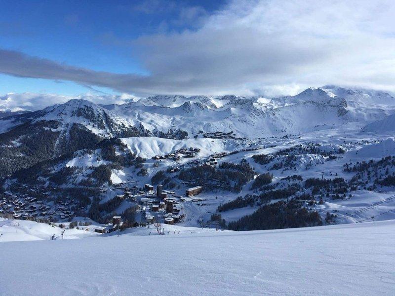 Photo taken by the ESF Belle Plagne team on 14/12/17 !!! A great season