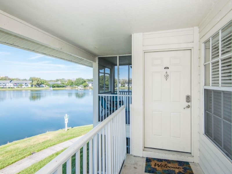 VRBO 393134, vacation rental in Riverview