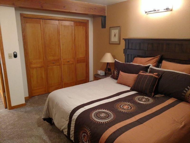 armário do quarto