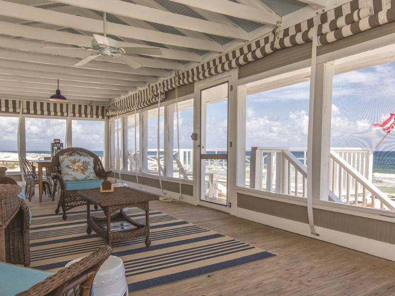Aunt Pattie's Cottage, vacation rental in Gasque