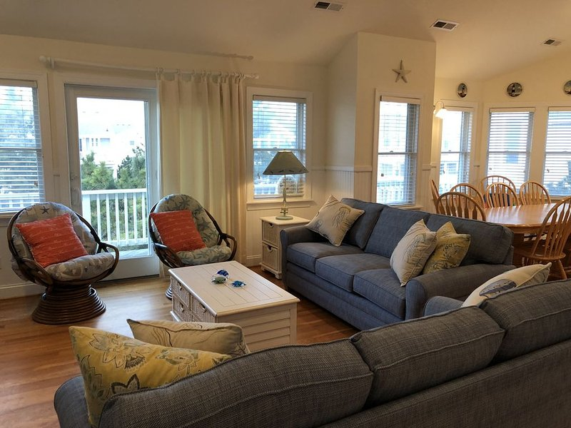 Brand new living room furniture for 2018 season.