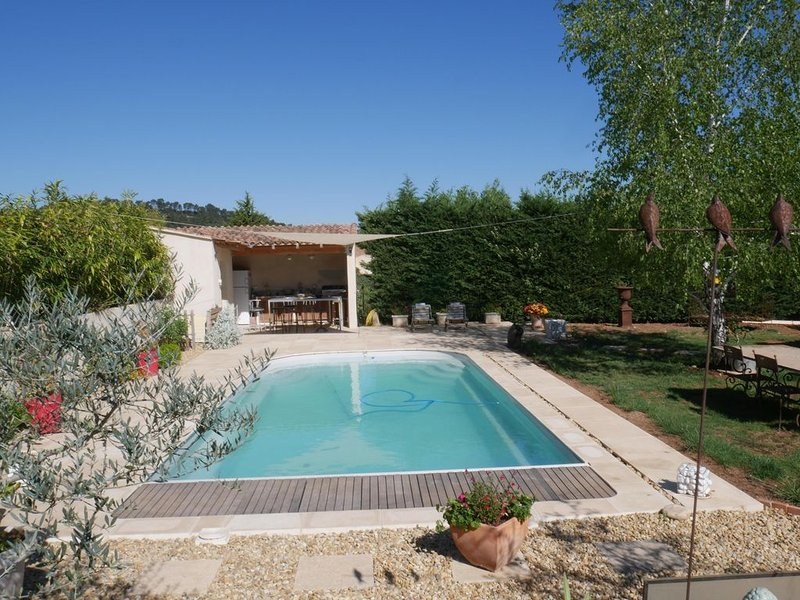 CHRISTMAS IN THE SUN OF PROVENCE, holiday rental in Fuveau