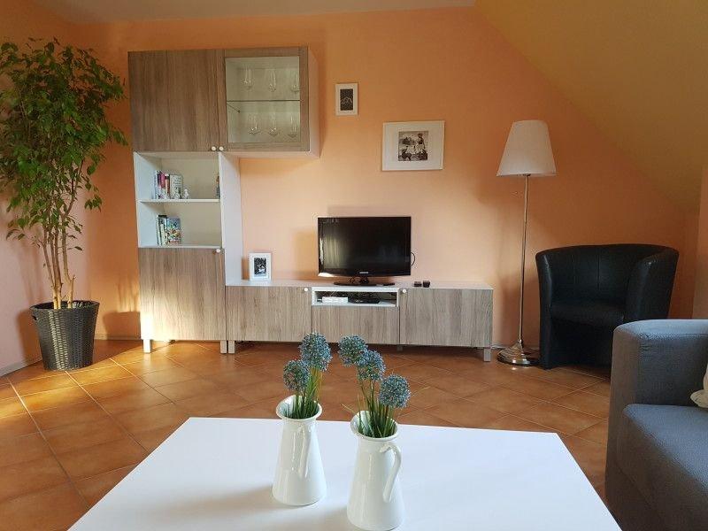 Ferienwohnung mit 45qm, 1 Wohn-/Schlafraum, für maximal 3 Personen, holiday rental in Friesenheim