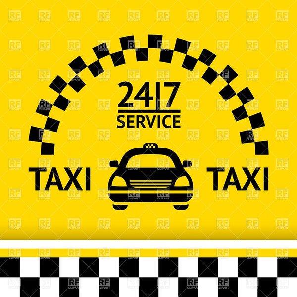 Os táxis estão disponíveis no aeroporto ou para pick-ups
