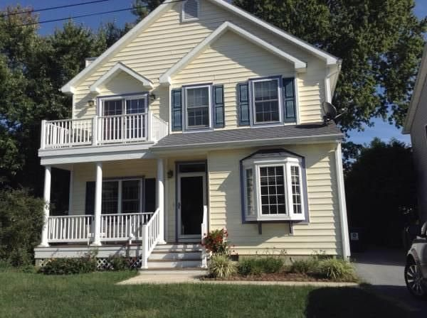 Beautiful home!  Great location!, casa vacanza a Rehoboth Beach