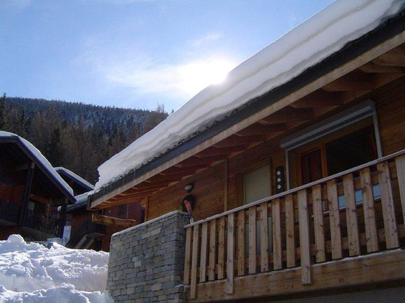 La Marmotte La Norma, holiday rental in Villarodin-Bourget
