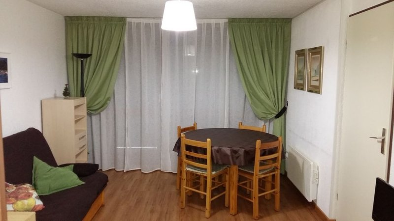 Saint Lary Soulan: Appartement - Saint Lary Soulan, vacation rental in Saint-Lary-Soulan
