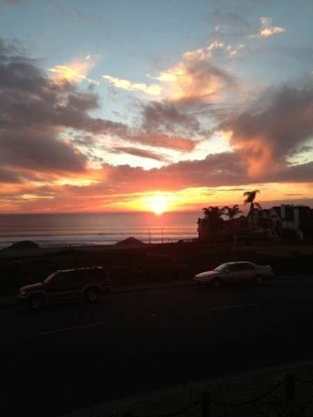 Amazing Sunsets in Carlsbad Vacation Homes