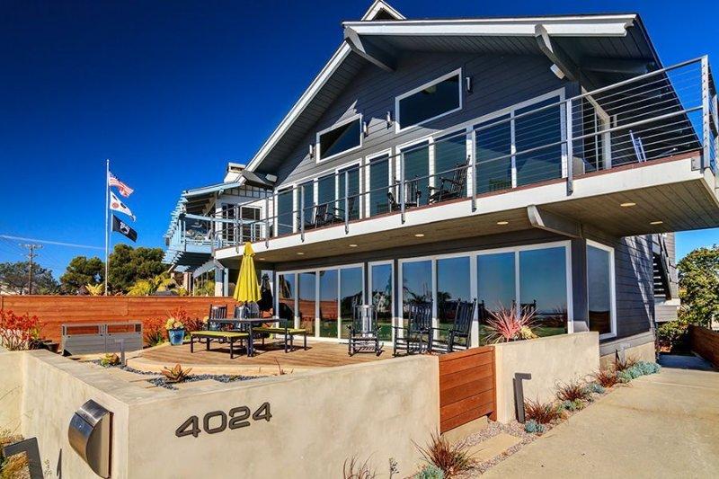 Beautiful remodled Carlsbad Ocean View Home