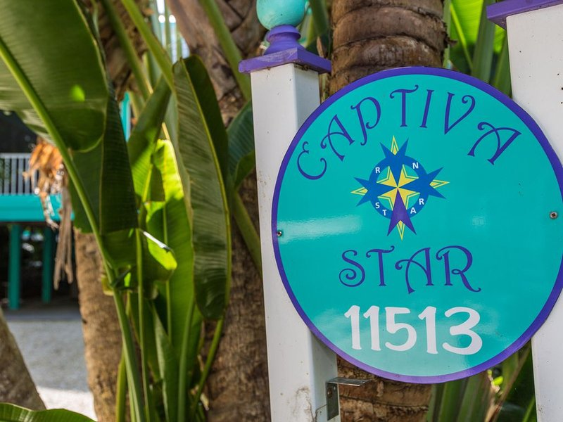 Large Luxury Near Beach Home On Captiva in the Village. Great for Groups!, holiday rental in Captiva Island