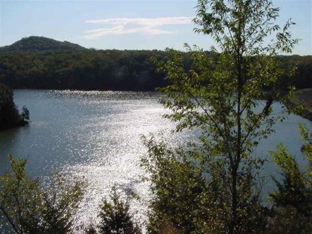 The Galena Territory-Lake Galena